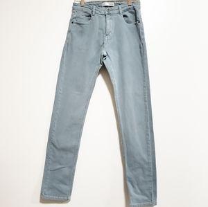 ZARA Kids Boy Straight Slim Jeans